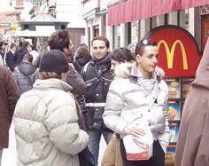 Venedig für Anfänger - ein Reisebericht