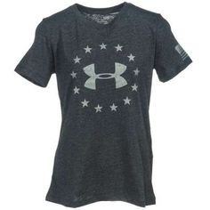 909f74e668799 Classic UA gear with a twist - this fabulous Under Armour Women s Freedom  Loose Fit 1260331
