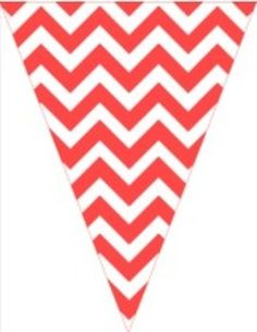 CLASSROOM DECOR AND ORGANIZATION SET CHEVRON CHIC-RED - TeachersPayTeachers.com