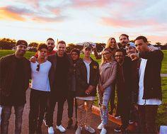 Inside Justin Bieber and Hailey Baldwin's Cozy Super Bowl Weekend Together  Justin Bieber, Hailey Baldwin, Friends