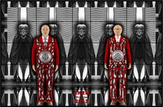 gilbert & goerge | Gilbert & George: Scapegoating Pictures for London