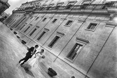 Foto del matrimonio di luglio 19 di Arturo Presta sul MyWed