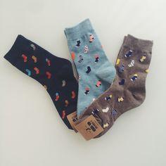 Socks in socks   KIKIYA socks.