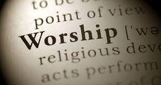 Resultado de imagem para worship