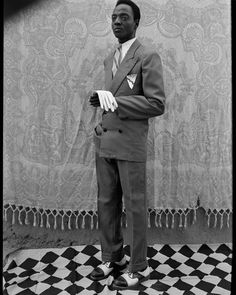 © Seydou Keïta / SKPEAC / photo courtesy CAAC – The Pigozzi Collection, Genève