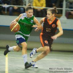 Canegrate vs Mariano Comense - Stagione 2013/14