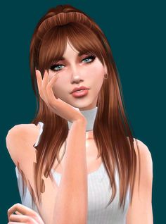 475 Best Sims 4 Models images in 2019