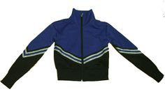 CUSTOM POLY WARM UPS BEST PRICES START AT $65.95 ALL COLORS CUSTOM FAST WWW.CHEERANDDANCEDS.COM