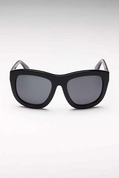 Sabre Poolside LTD Black Gloss Sunglasses.