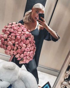 Good Morning 🌸 Alena Shishkova, Platinum Blonde, Supermodels, Glamour, Sexy, Beauty, Beautiful, Collection, Style