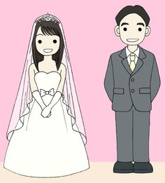 Image detail for -Cute Wedding by ~cocon on deviantART