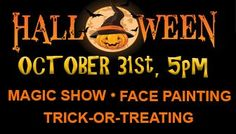 Halloween Fright Night, Bridlewood Mall, Scarborough Halloween Fright Night, Magic Show, Fall Family, Family Activities, Painting Tips, Trick Or Treat, Mall