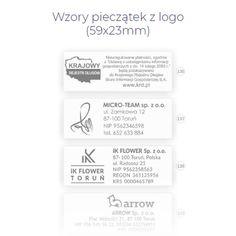 KIKUŚ Toruń - Pieczątki i Wizytówki - Ekspresowo w 1h - Sklep Z Pieczątkami w: Toruń Spin, Business, Store, Business Illustration