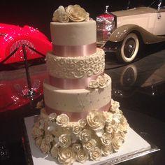 Lovely! Creative Wedding Cakes, Elegant Cakes, Bakery, California, Desserts, Food, Tailgate Desserts, Deserts, Stylish Eve Cakes