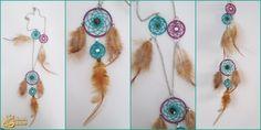 #necklace #dreamcatchers #nyamasworld