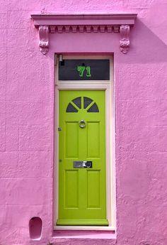 Brighton, East Sussex, England
