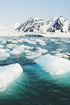 Svalbard, Norway | Witek Kaszkin