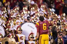Hype for USC football's 2015 season began before the 2014 calendar year was over. Immediately after defeating Nebraska in December's Holiday Bowl, quarterback Cody Kessler announced his plans to return for his redshirt senior season, …