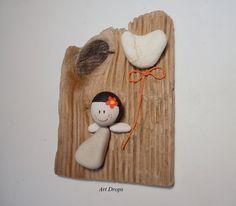Art Drops: SRCE KAMENO