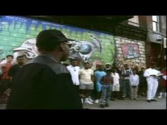 Boogie Down Productions - You Must Learn | Old School HIP HOP @HipHopOldSchool