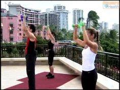 Body Challenge 2008- Gilad Shoulder Workout - YouTube
