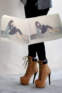#Jeffrey Campbell shoes