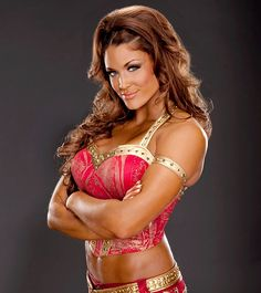 Former WWE Diva Eve Torres and her future plans