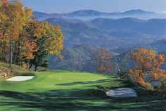 Mountaintop Golf at Mountain Air Country Club