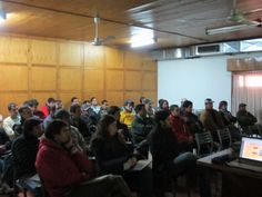 Capacitaciones para aeroaplicadores junto al INTA y el Ministerio de Asuntos Agrarios de la Provincia de Buenos Aires