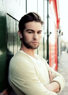 Chace Crawford Evening Standard Photos and On Set Of Gossip Girl - 3 Nate Archibald, Chace Crawford, Nate Gossip Girl, Best Young Actors, Beautiful Men Faces, Hello Gorgeous, Best Actor, Celebrity Crush, Gq