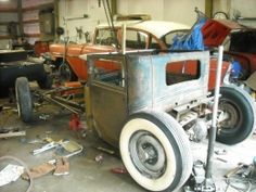 1927 Dodge Rat by rudetoad57 http://www.truckbuilds.net/1927-dodge-rat-build-by-rudetoad57