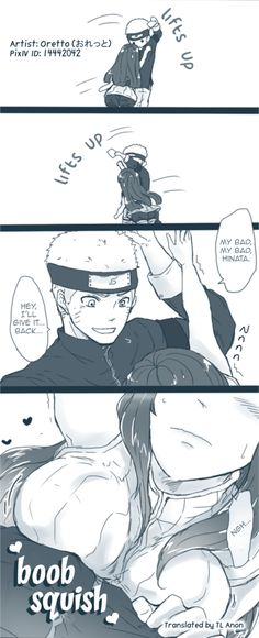 Naruhina: Naruto's Weak Point Pg3 by bluedragonfan