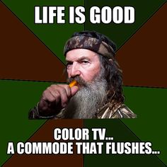 pics of duck dynasty | Duck Dynasty Makes Me HAPPY HAPPY HAPPY | The Wandering Princess love them i want to meat them this July
