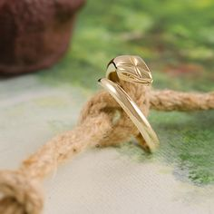 This special gold snake ring has been crafted in hand to our work shop in Athens in exquisite gold.In Ancient Crete,where Evans Snake Goddess was found ,snakes were worshipped as guardians of her mysteries of birth and regeneration. Beautiful Snakes, Beautiful Rings, Greek Jewelry, Fine Jewelry, Snake Goddess, Greek Pattern, Greek History, Snake Ring, Gold Work