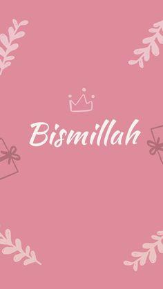 New Wallpaper Cartoon Muslimah Ideas Islamic Wallpaper Iphone, Quran Wallpaper, Islamic Quotes Wallpaper, Pink Wallpaper, Galaxy Wallpaper, Wallpaper Backgrounds, La Ilaha Illallah, Islamic Cartoon, Islamic Posters