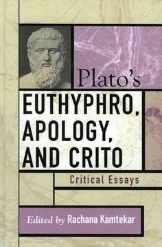 apology plato essays