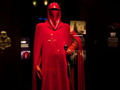Emperor's Royal Guard | Emperor's Royal Guard. Escolta Imperial - Star Wars | Flickr - Photo ...