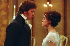 "These 24 Moments From ""Pride & Prejudice"" Will Make Your Heart Melt"