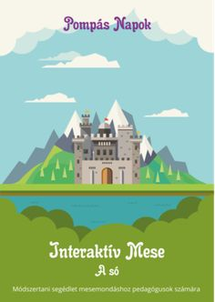 Interaktív mese - A só (ebook)