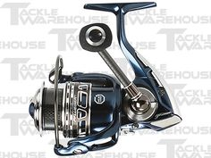Pflueger Patriarch Magnesium Spinning Reel The Real Deal Spinning Reel! Awesome awesome reel