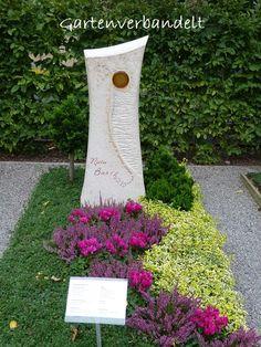 Wie ihr wisst liegt mir die Bepflanzung von Gräbern sehr am Herzen. Da kam der Besuch der LGS in Landau genau richtig, um neue Anregungen zu...