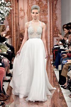 67859a1318625 114 Best THEIA Bridal Spring 2019 images | Bridal gowns, Alon livne ...