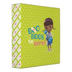 $$$ This is great for          Doc McStuffins and Stuffy - Boo Boos Be Gone Binders           Doc McStuffins and Stuffy - Boo Boos Be Gone Binders This site is will advise you where to buyReview          Doc McStuffins and Stuffy - Boo Boos Be Gone Binders Online Secure Check out Quick and ...Cleck link More >>> http://www.zazzle.com/doc_mcstuffins_and_stuffy_boo_boos_be_gone_binder-127942605615923865?rf=238627982471231924&zbar=1&tc=terrest
