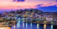 Conoce la hermosa isla griega De Creta: 8 lugares imperdibles