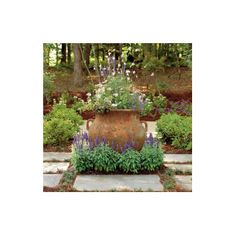 garden+ideas+on+a+budget | ... Ideas On A Budget - Low-Cost Gardening Tips | Garden Landscaping Ideas