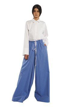 a15fef03ac880 Cute White Collard Shirt Free cut shirt FLOW COLLECTION