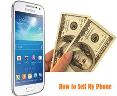 Best solutions for how to sell my phone online at Cash Money 4 Phones.