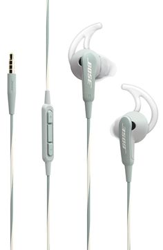 ba6b66861ae Bose® SoundSport® In-Ear iOS Headphones Wireless Sound System