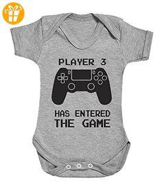 dogsdonuts Baby Jungen (0-24 Monate) Body - Baby bodys baby einteiler baby stampler (*Partner-Link)