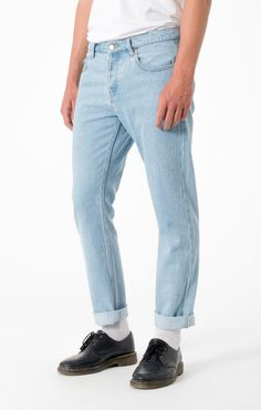 AFENDS DEAD BEAT JEANS